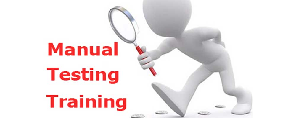 Manual Testing Training in College To Corporate
